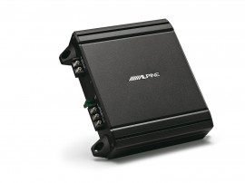 Alpine MRV-M250 Mono Power Amplifier
